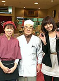 2013.3.20~26 朝日放送 おはようコール