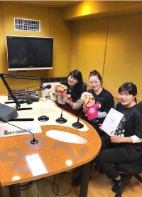 2017.4.29~ FM802・FM COCOLO